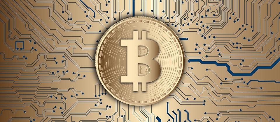 Leader In Blockchain News
